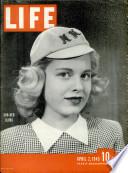 2 Apr 1945