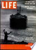 22 Sep 1952