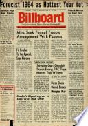 4 Jan 1964