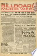 21 Aug 1961
