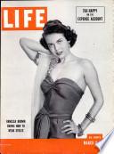 9 Mar 1953