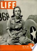 19 Jul 1943