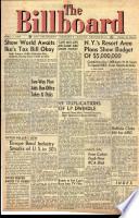 3 Apr 1954