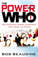 The Power of Who