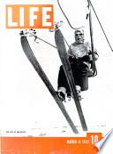 8 Mar 1937