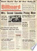 3 Aug 1963