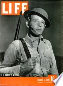 18 Aug 1941
