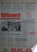 7 Sep 1963