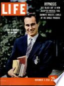 3 Nov 1958
