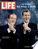 6 Sep 1968