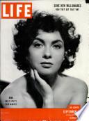 3 Sep 1951