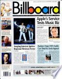 10 May 2003