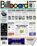 3 Aug 1996