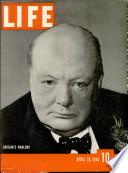 29 Apr 1940
